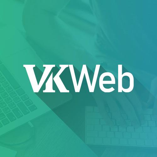 logo VK Web