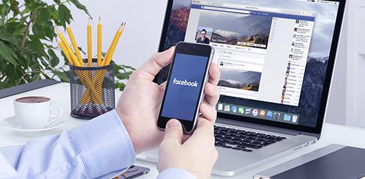Comment créer une page Facebook professionnelle pour attirer les clients