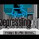 Zepressing Logo