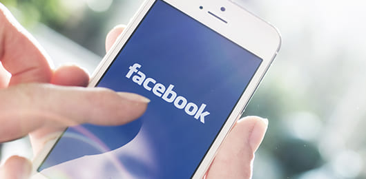 Creer une page Facebook professionnelle