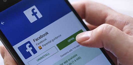 Lancer des publicites sur Facebook. Partie 1