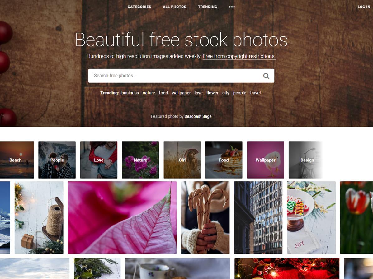 Image gratuite sur Stocksnap