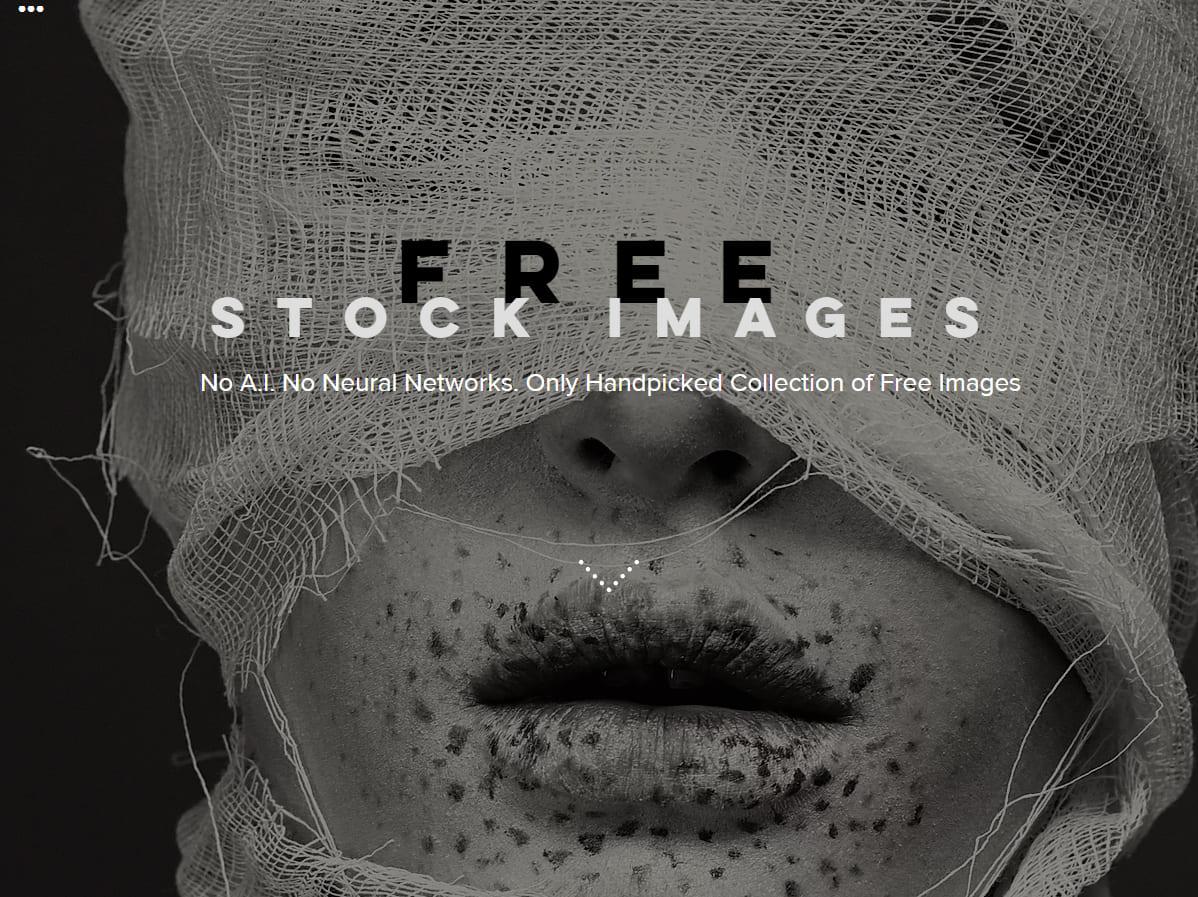 Images gratuites sur Freestockimages
