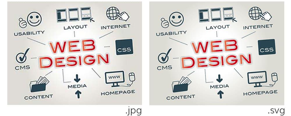 web design files