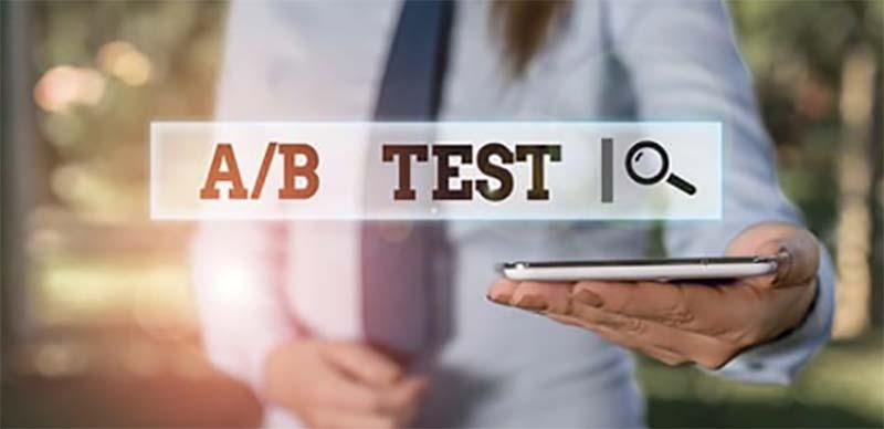 Test A/B de site: qu'est-ce c'est et comment fonctionne-t-il?