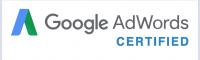 Badge Google Adwords