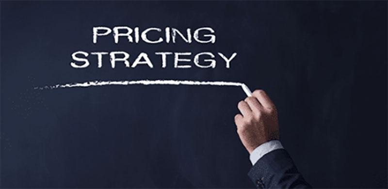 Stratégie de prix marketing : 5 types des tarifications populaires