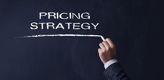 Strategie De Prix Marketing