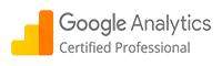 Google Analytics Badge